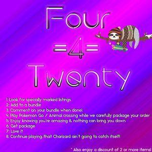 4 for $20 T Shirts Bundle Save Play BONANZA SALE